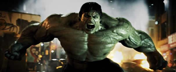 Hulk Sequel