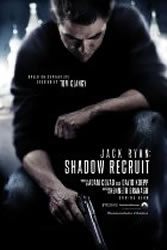 Jack Ryan: Shadow Recruit (2014) Poster