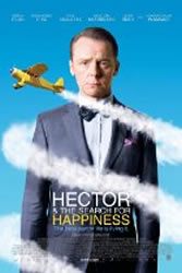 Hector and the Search for Happiness (2014) Poster