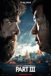 The Hangover Part III (2013) Poster