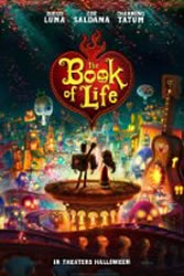Book of Life (2014) Poster