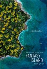 Fantasy Island Movie Trailer