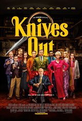 Knives Out Movie Trailer