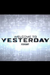 Welcome to Yesterday movie trailer