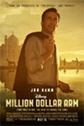 Million Dollar Arm movie trailer