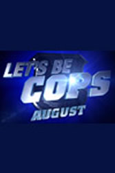 Let's Be Cops movie trailer